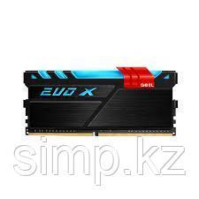 Оперативная память EVO X SERIES 8GB GEIL