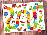 Обучающие и Развивающие игры для детей