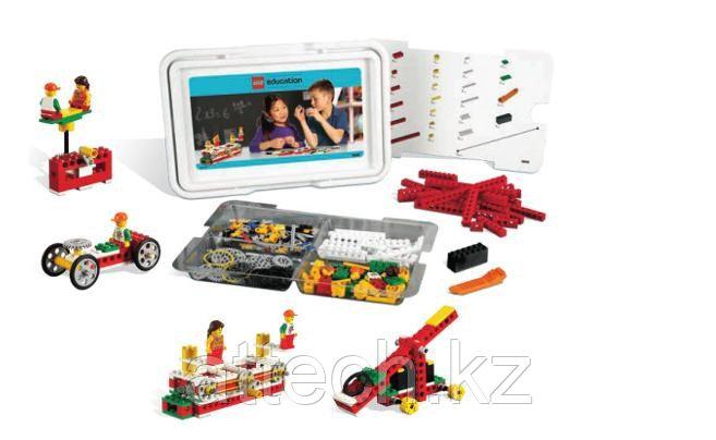 """Набор """"Простые механизмы"""" LEGO Education"""