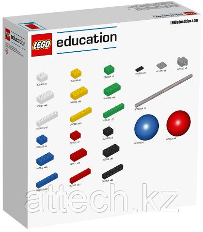Набор деталей WRO Brick Set Lego Education