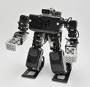 Набор для конструирования роботизированный RQ-HUNO (Robobuilder)