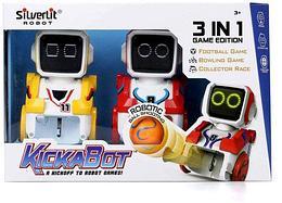 Робот-футболист Кикабот набор из двух роботов 88549