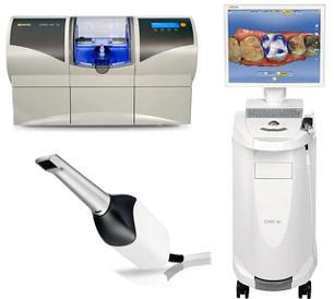 CAD-CAM система