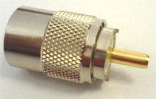 Multicom Tronic UHF (m) RG8 / RG213 пайка