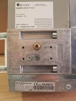 Мультиблок DUNGS  MB-DLE 415 B01 S20, фото 2