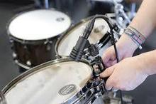 Микрофоны для музыкальных инструментов