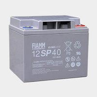 FIAMM 12 SP 40
