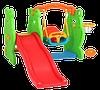 Игровой комплекс Лягушка SL-6108 Edu-Play