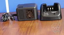 Icom BC-160
