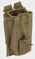 511-Tactical Radio Pouch, фото 1