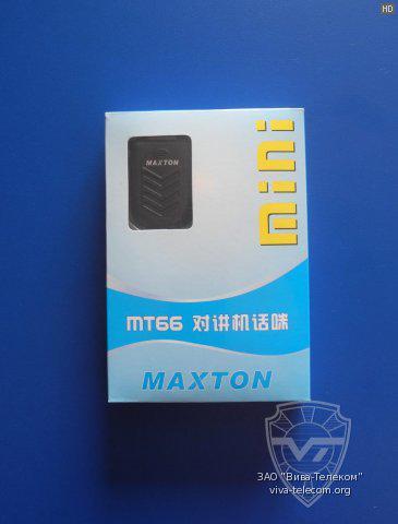 Maxton MT66