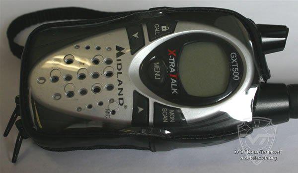 VIVA HL-GXT650