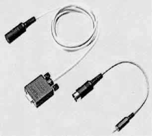 Vertex Standard VPL-1