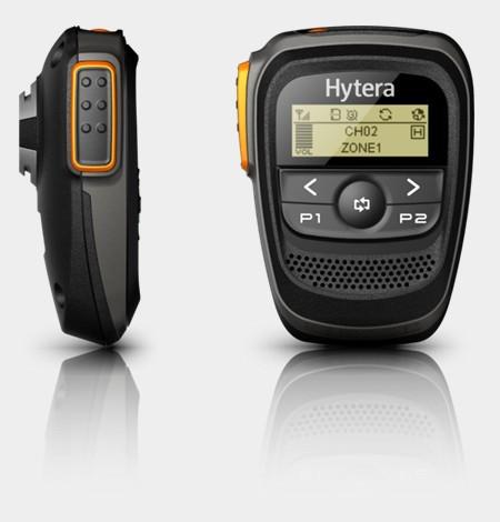 Hytera SM27W1