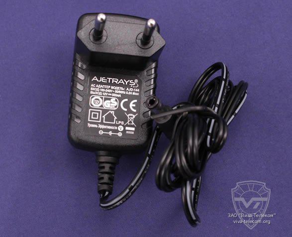 Ajetrays AJSC-144