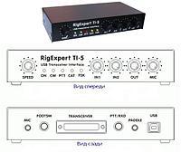 RigExpert TI-5