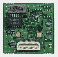 Vertex Standard FVP-36