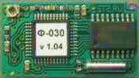 Icom Ф-030