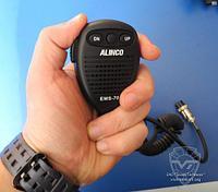 Alinco EMS-70, фото 1