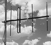 Radial Y5 VHF (H)