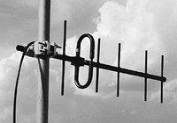Radial Y6 UHF (L)