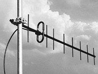 Radial Y9 UHF (H)