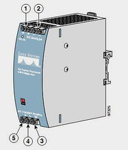 Cisco PWR-2955-AC