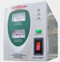Ресанта АСН-5000/1-Р