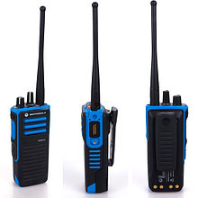 Motorola DP4401ExMa