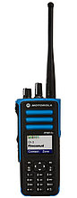Motorola DP4801ExMa