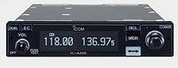 Авиа (118-136 МГц)