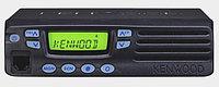 Kenwood TK-8100H