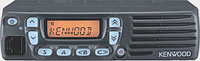 Kenwood TK-8160, фото 1