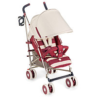 Детская прогулочная коляска Happy Baby Cindy (Maroon)