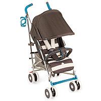 Детская прогулочная коляска Happy Baby Cindy (Brown)