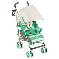 Детская прогулочная коляска Happy Baby Cindy (Green), фото 1
