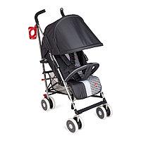 Детская прогулочная коляска Happy Baby Cindy (Dark grey)