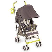 Детская прогулочная коляска Happy Baby Cindy (Gray), фото 1