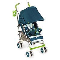 Детская прогулочная коляска Happy Baby Cindy (Marine)