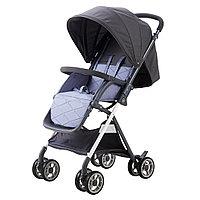 Детская прогулочная коляска Happy Baby MIA (lilac), фото 1