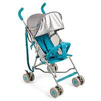 Детская прогулочная коляска Happy Baby Twiggy (marine), фото 1