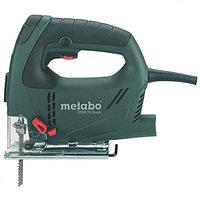 Лобзик Metabo STEB 80 Quick, 590Вт, маятник, кейс