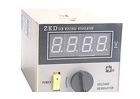 Регулятор напряжения с предохранителем ZKD 220VAC 1%, фото 1