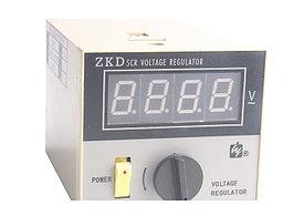 Регулятор напряжения с предохранителем ZKD 220VAC 1%