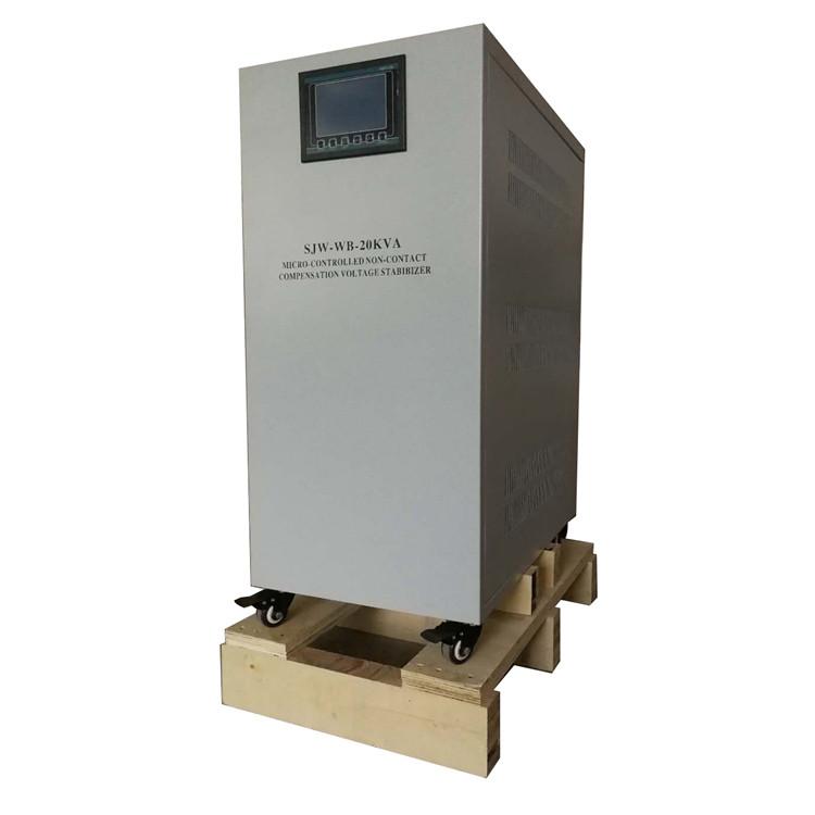 Высокоточный Регулятор/стабилизатор напряжения JSW 15KVA