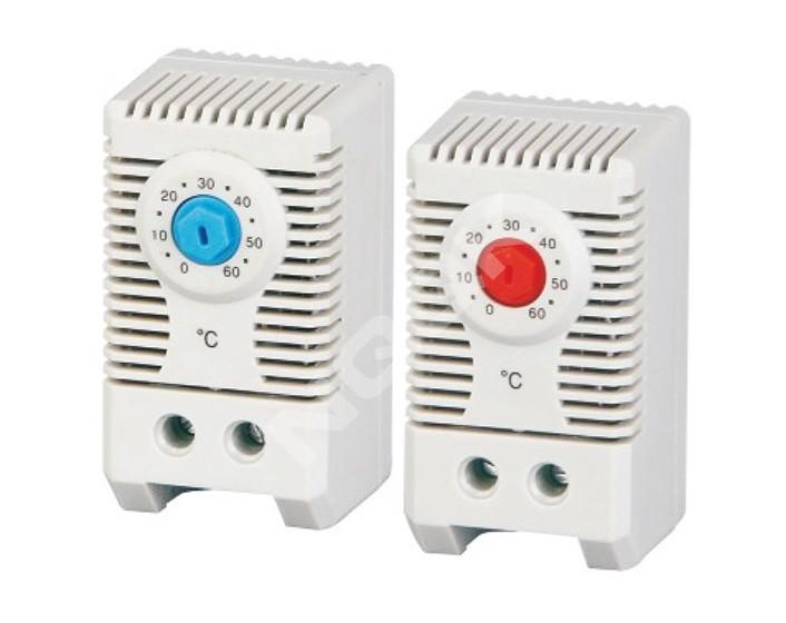 Компактный терморегулятор FKO 011 / FKS 011