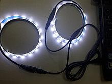 Светодиодная лента LED STRIP, одноцветные