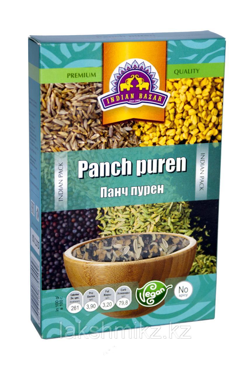 Специя Панч пурен / Panch puren, 75 гр