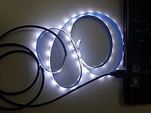 Светодиодная лента STRIP LED, одноцветные