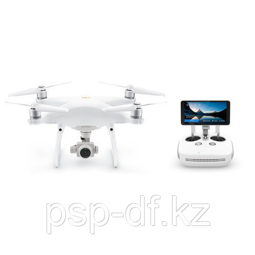 Дрон DJI Phantom 4 Pro+ V2.0